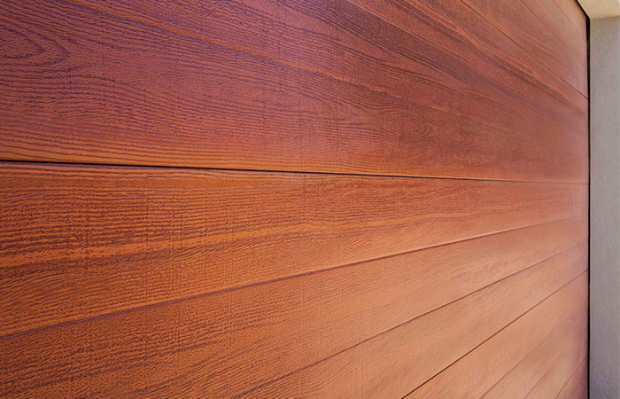 Premium Timber Look Colours Gliderol