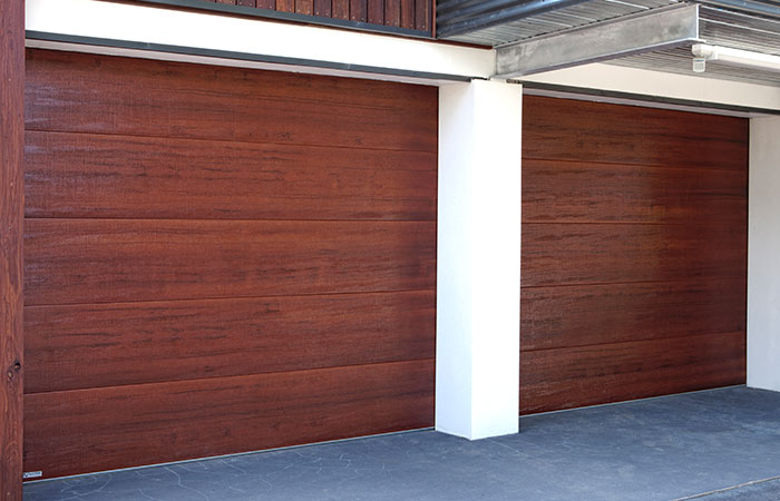 Premium Timber Look Colours Gliderol