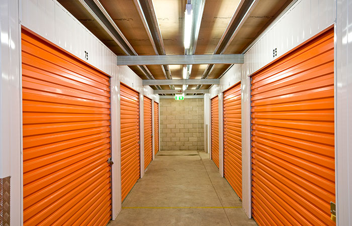 Image result for Self Storage System