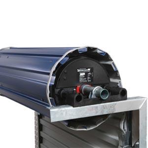 roller door motors gliderol