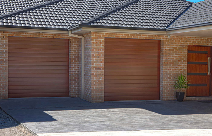 Garage Roller Doors Sydney Residential Door Design