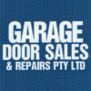 Garage Door Sales & Repairs