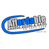 Affordable Garage Doors & Gates