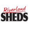 Riverland Sheds
